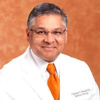 Abhinand V. Peddada, MD