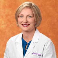 Amy Forsberg Condon, MD