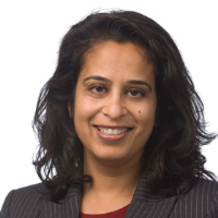 Shruti Basho, MD