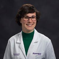 Bonnie Rose Ferrara, MD