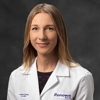 Justine Brink, MD