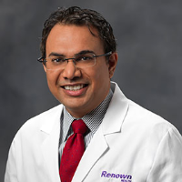 Nitesh Devji Kuhadiya, MD