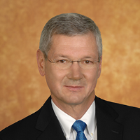 Richard Parry Seher, MD