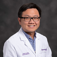 Tsung-Hsien Justin Lin, MD