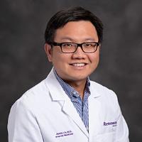 Justin Lin, MD
