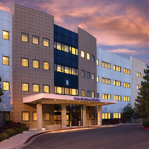 Center for Advanced Medicine B at Renown Regional Medical Center