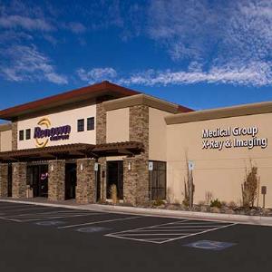 Renown Lab Services -Los Altos
