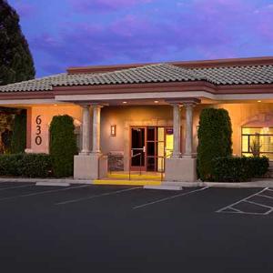 Renown Lab Services - Sierra Rose