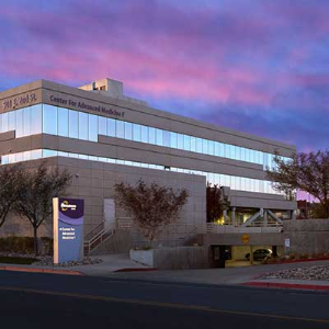 Center for Advanced Medicine F at Renown Regional Medical Center