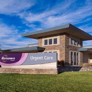 Renown Lab Services -Vista